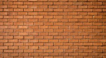 Build with Bricks, not Straw or Sticks