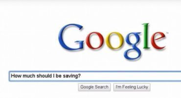Video: Google Search Humor