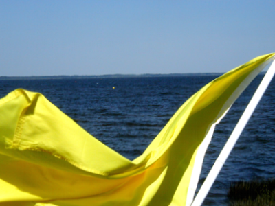Yellow Flag Bay