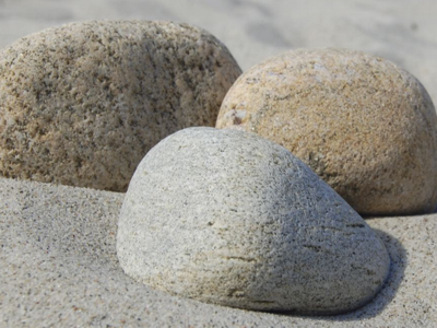 Rocks and Sand - Keeping Expense Ratios Low