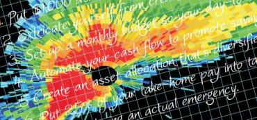 The Seven Steps of Financial Preparedness