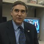 David John Marotta interviewed on CBS-19 after market drop