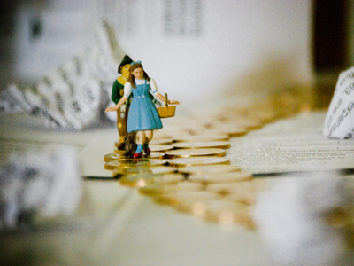 Dorothy in Taxland: Above the Line Deductions
