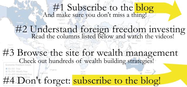 Marotta Freedom Investing