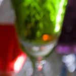 Colorful Drinking Glasses