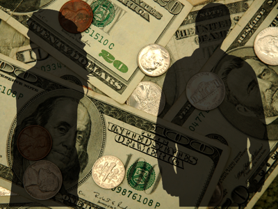 Money Argument