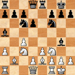 Chess: Edward Teller vs. David John Marotta Game 2