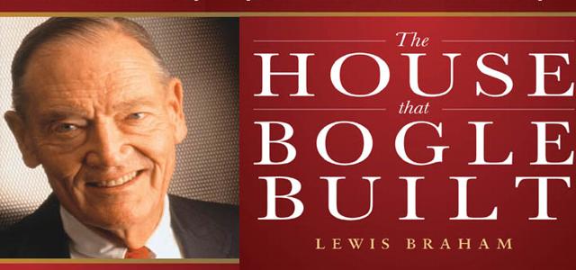The House That Bogle Built