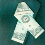 Dollar Ribbon