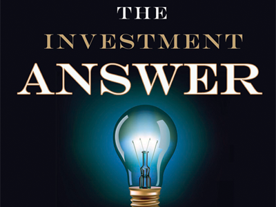 Investment Answer