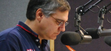 Radio: The Potential for Government Thought Control