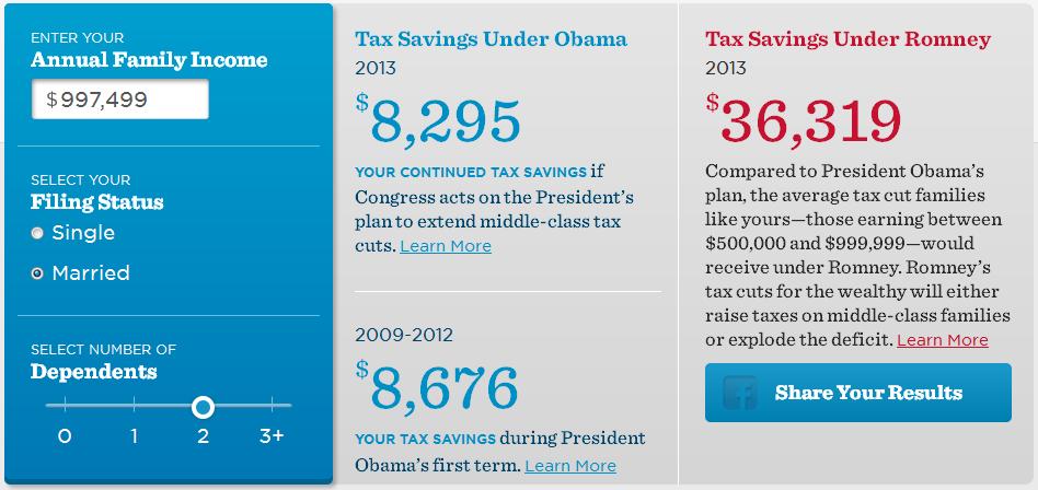 The Obama Lie Machine at work