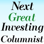 Next Great Investing Columnist
