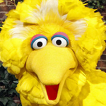 Big Bird is Big Business