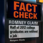 Fact check: Jobs for college grads