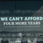 We Can&#039;t Afford Four More Years