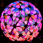 New Years Ball