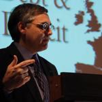 David John Marotta presenting AAII 2013