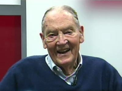 John Bogle talks about ETFs