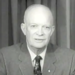 Dwight D. Eisenhower on tax cuts and a balanced budget