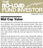 In Praise of Mid Cap Value