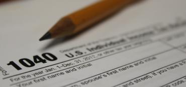 "NCEF Seminar in Charlottesville: ""Tax Planning for Seniors"""