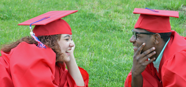 Helping New Graduates Get a Financial Life