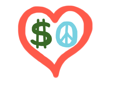 money peace