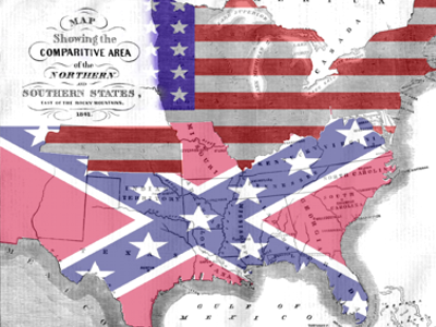 The Confederate Constitution