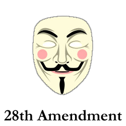 28th Amendment Project