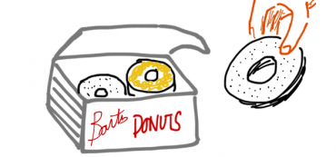 Danger Of Investing In Startups: My Nephew Bart's Donut Shop