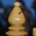 Chess White Bishop