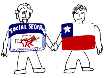 Why Can't Our Social Security System Be More Chilean?