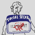 social security man