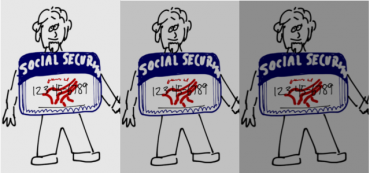 Social Security Optimization: Case Study