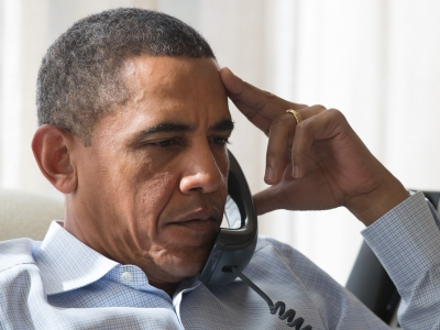 Obama espionage