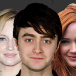 Rumored movie cast for The Autobiography of Fezziwig