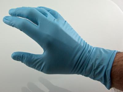 TSA Glove