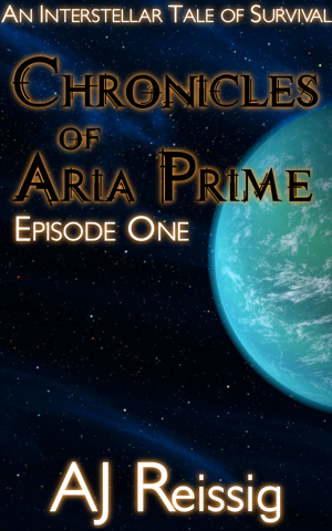 Chronicles of Aria Prime