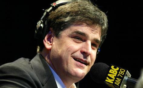 Sean Hannity 2014-01-22