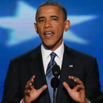 Obama's 2012 Convention Acceptance Speech