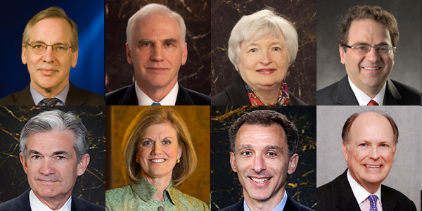 Federal Reserve 2014
