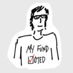 my fund voted