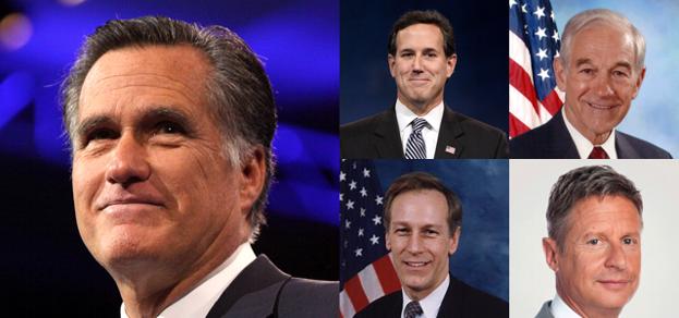2012 Republicans