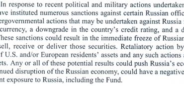 Emerging Markets Still A Good Investment Despite Warning Notices Regarding Russia