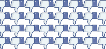 Facebook's And Your Negative Feelings