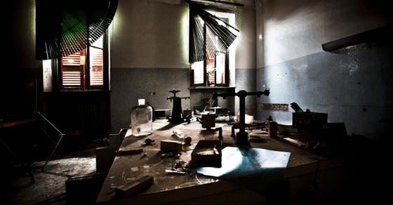 Chaos Lab