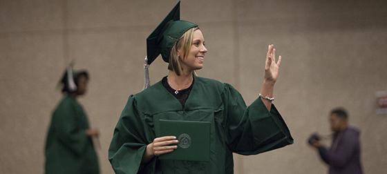 Radio: The Rising Debt of College Education