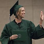 Grad in Green