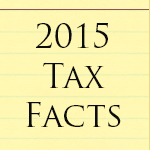 2015 Tax Tables